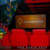 සුඛෝපභෝගී සිනමා අත්දැකීමකට – PVR Cinemas
